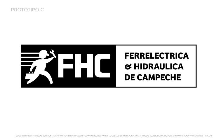 Logo FHC