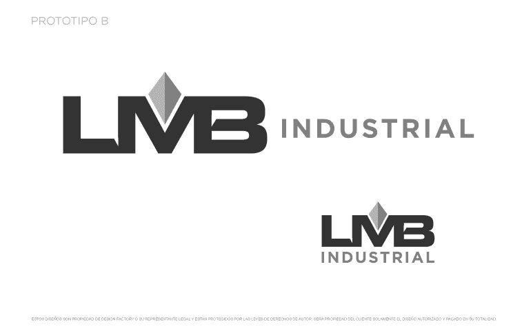 Logotipo LMB