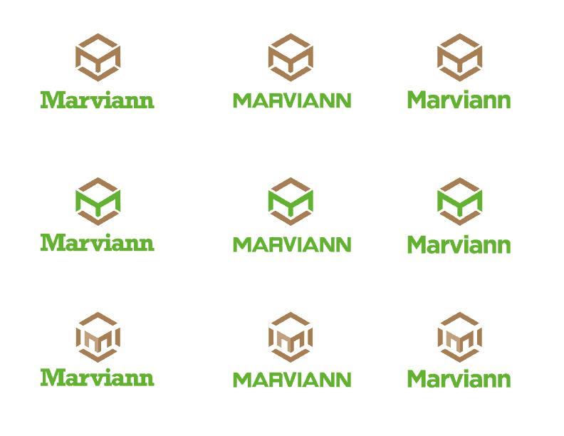 Logo Marvian ajustes