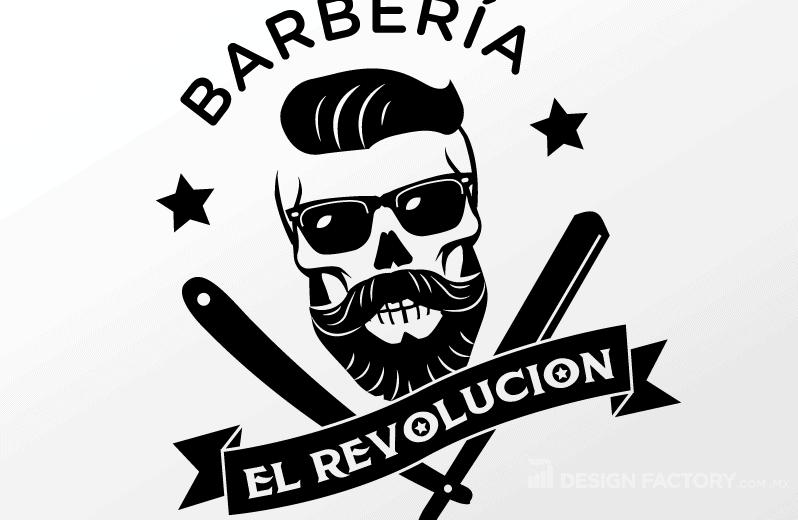 Logo El Revolución F1