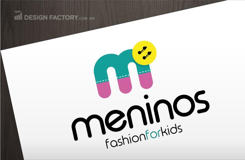 Logo Meninos C
