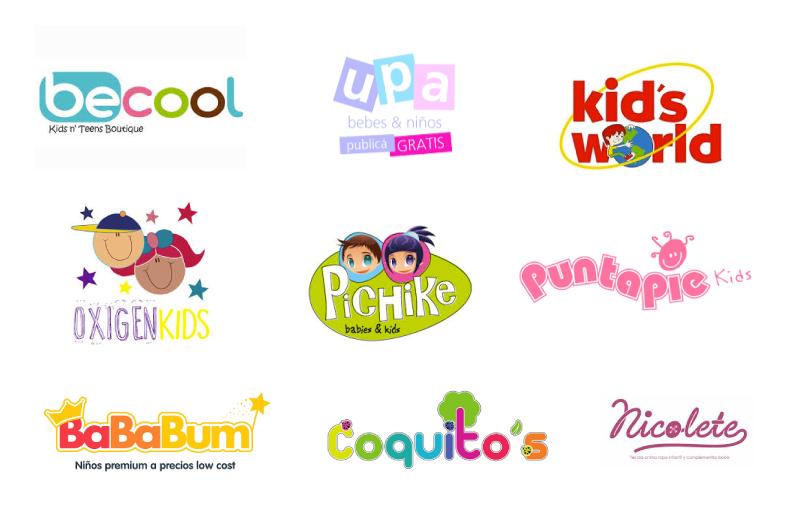Logos Meninos Sector