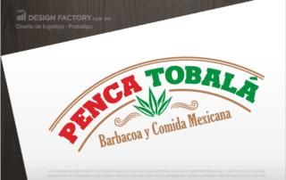 logo barbacoa y comida mexicana 01