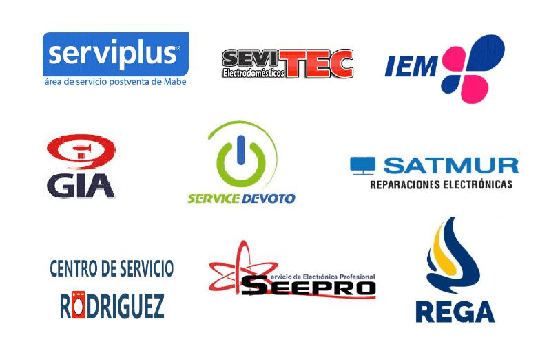 Logos Servicios Técnicos