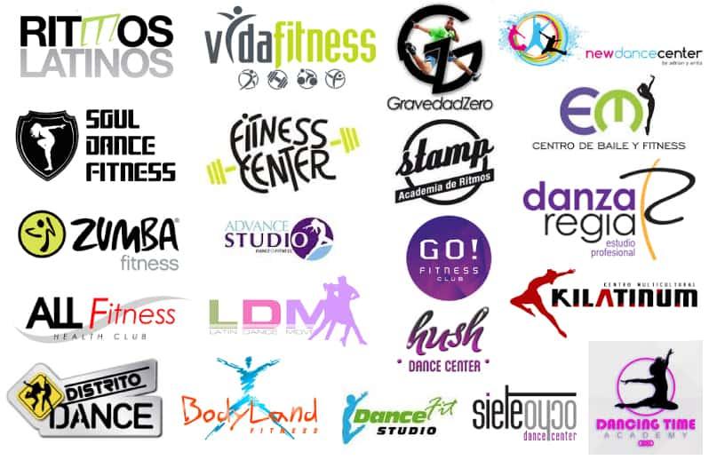 Logos competencia Candela