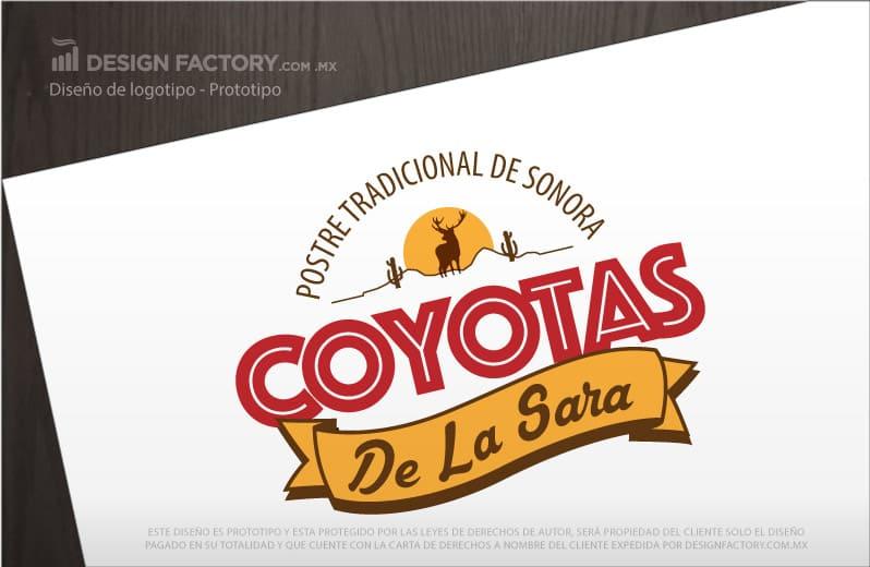 Logo coyotas 01