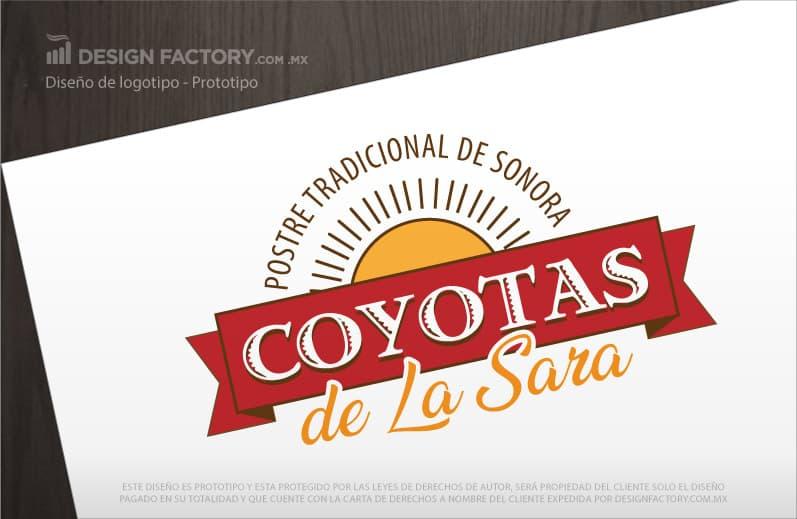Logo coyotas 03