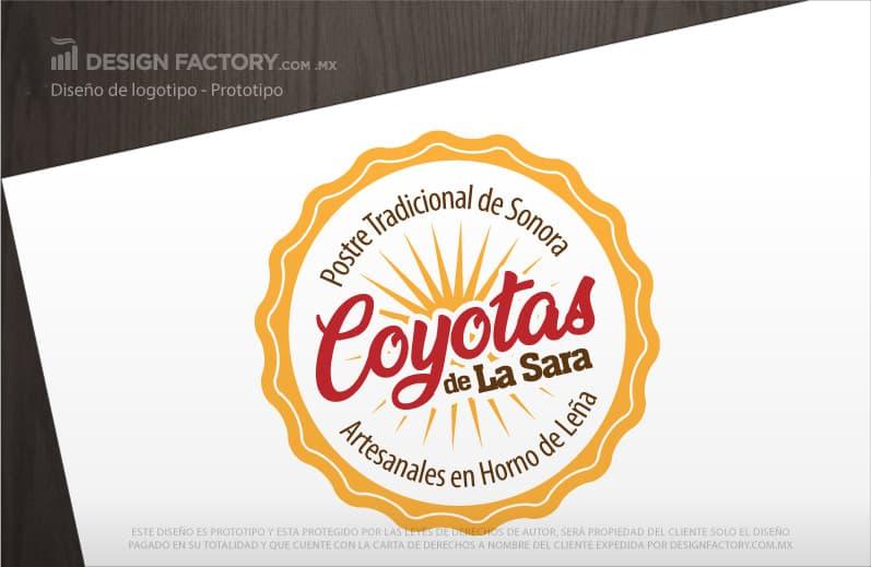Logo coyotas 04