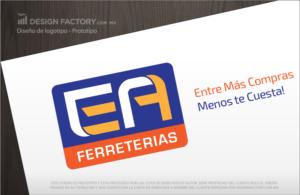 Logotipo para Ferreteria 02