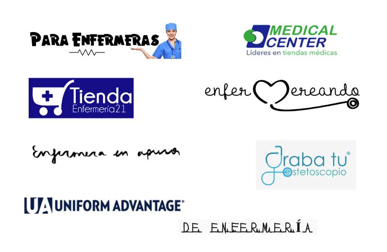 Logos Enfermeras