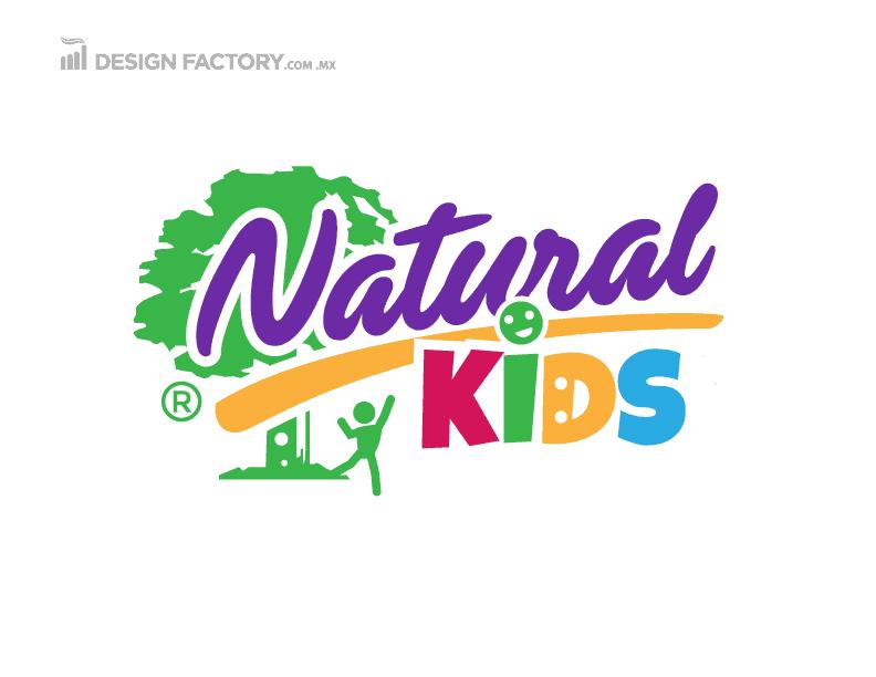 diseño de etiquetas Natural Drink C