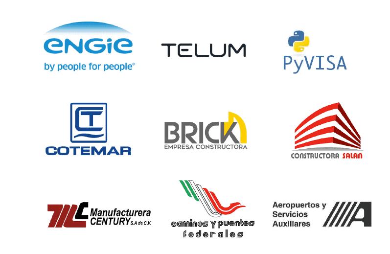 Logotipos para constructoras