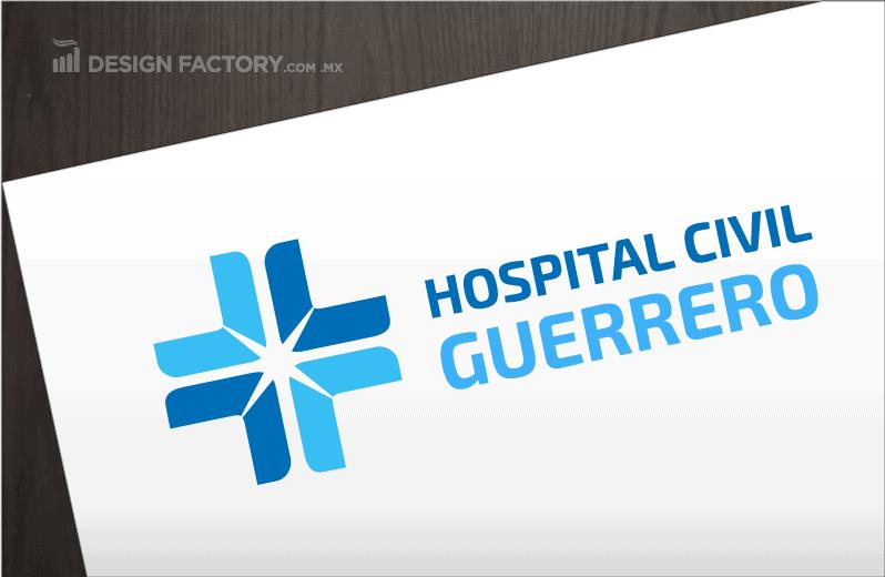 Logo Hospital Prototipo B