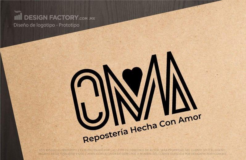 Logo Reposteria Artesanal 01