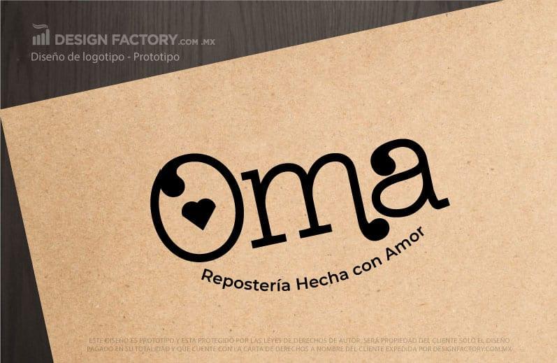 Logo Reposteria Artesanal 02