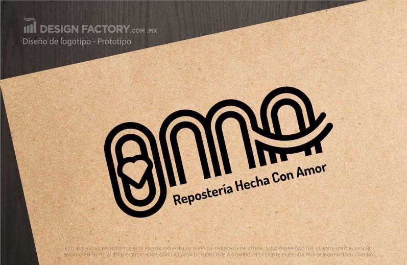 Logo Reposteria Artesanal 03