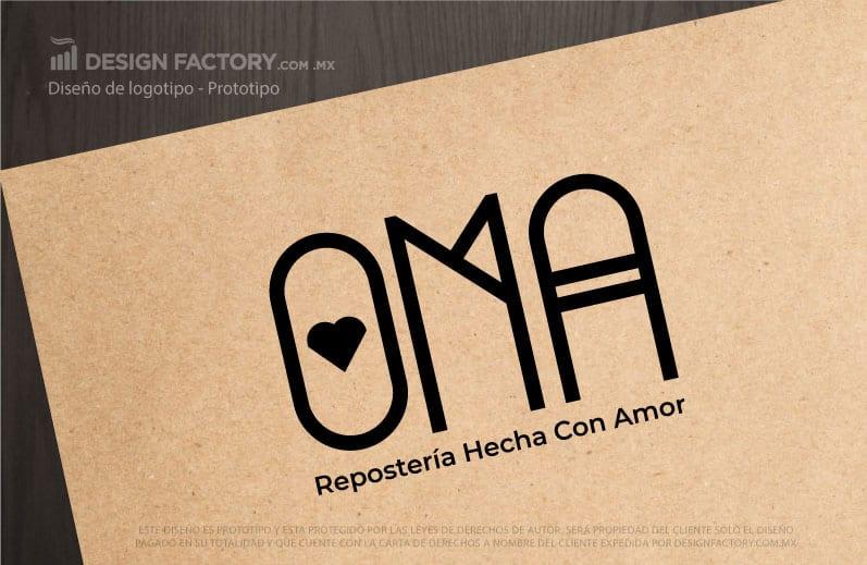 Logo Reposteria Artesanal 04