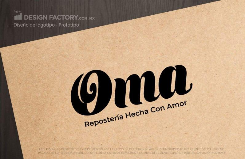 Logo Reposteria Artesanal 05