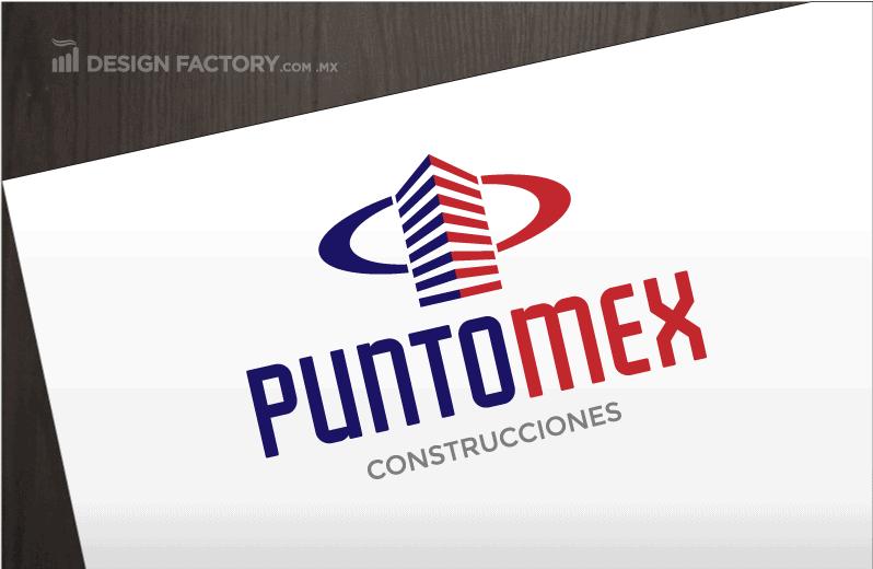 Logo Final PUNTOMEX