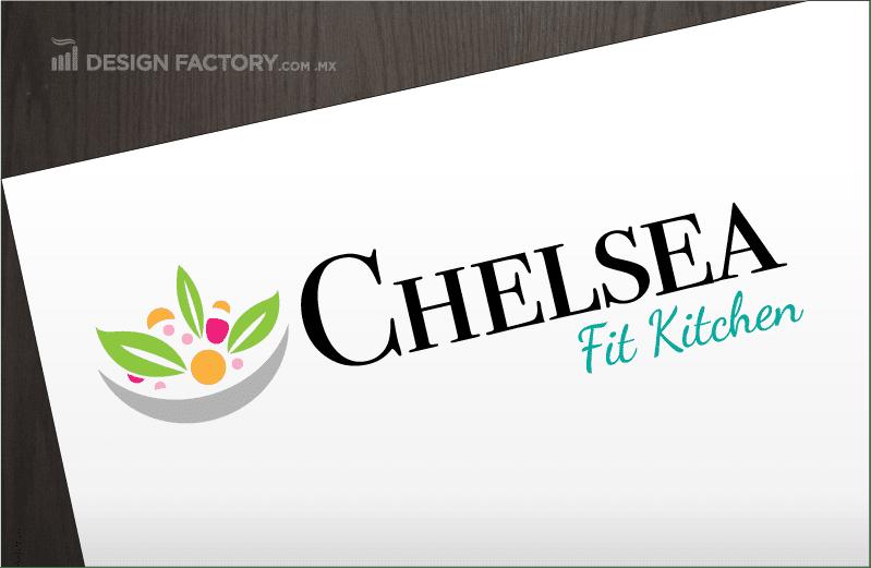 Logotipo Chelsea