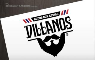 Logo Villanos