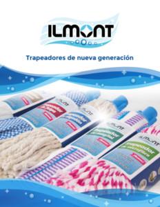 Diseño de Catálogo Ilmont A1