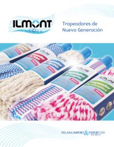 Diseño de Catálogo Ilmont B1