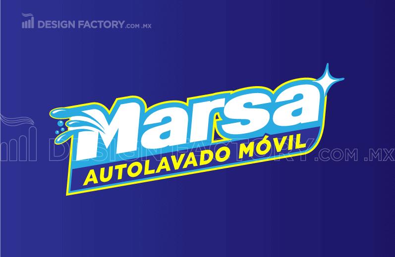 Logotipo Marsa A
