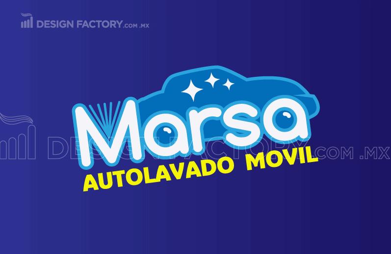 Logotipo Marsa B