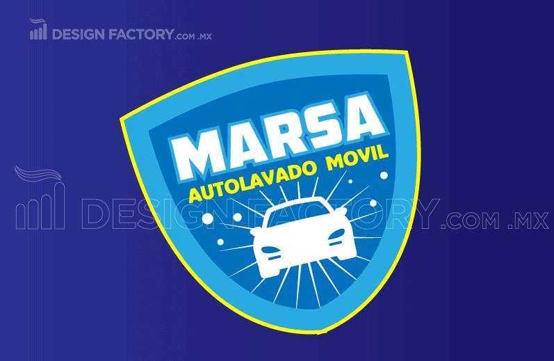 Logotipo Marsa C