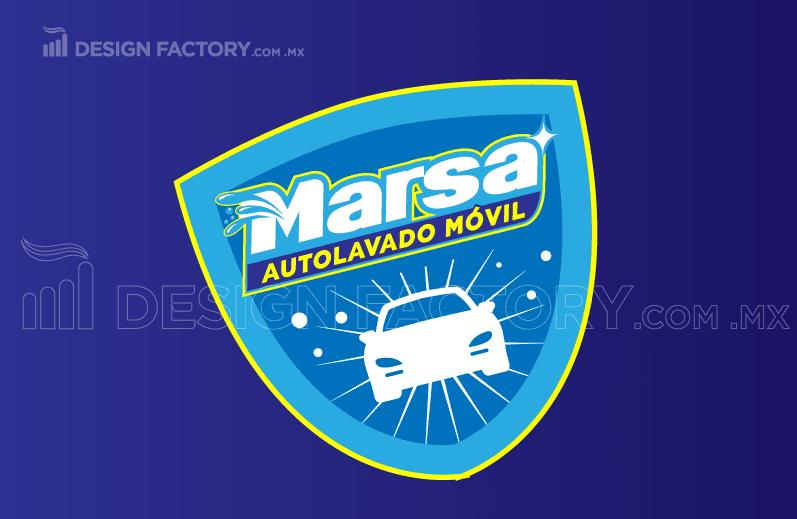 Logo Marsa D