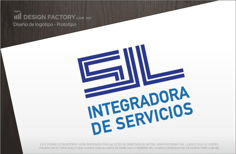 logotipo para empresa industrial 2