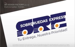 Logotipo Empresa Transporte 01