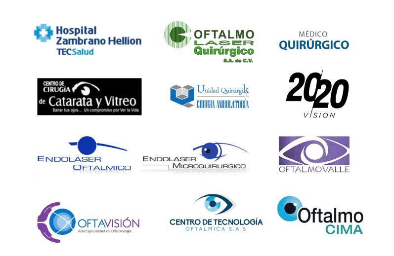 Logos Tecnologia Oftalmica