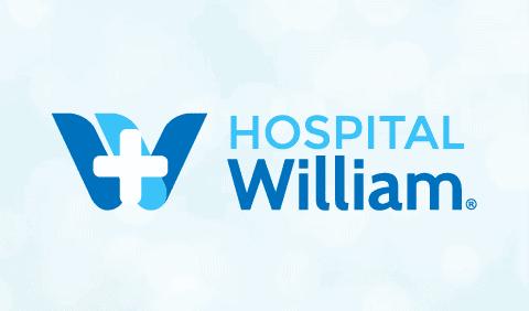 Logo para Hospital