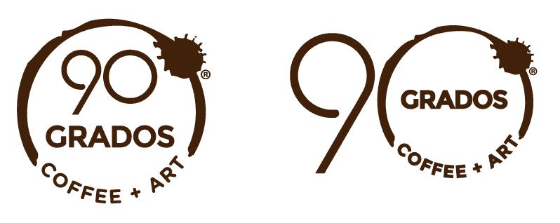 Logos Finales 90Grados
