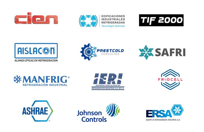 logos refrigeracion