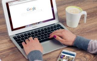 Imagen de Posicionamiento en Google